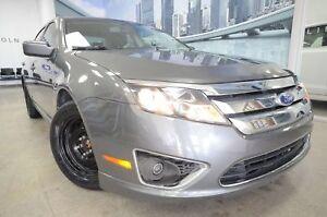 2012 Ford Fusion   SEL 2.5L, JAMAIS ACCIDENTÉ