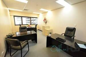 Brisbane CBD - Private office for 4 people - Convenient location Brisbane City Brisbane North West Preview