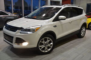 2015 Ford Escape 4WD ** CLEAN CARFAX ** BLIND SPOT MONITOR ** NA