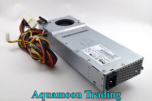 W5184 OEM DELL Optiplex GX280 SD Small Desktop 210W Power Supply Unit PSU U5425