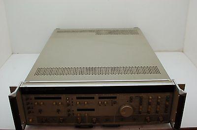 Hp 5182a Waveform Recordergenerator Amm