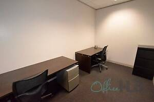 Brisbane CBD - Furnished private office for a team of 4 Brisbane City Brisbane North West Preview