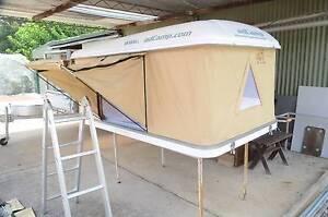 Rooftop Camper Hardshell Kalamunda Kalamunda Area Preview