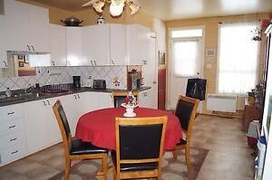 Duplex - à vendre - Trois-Rivières - 11823520