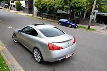 2010 Nissan Skyline 370GT CKV36 *Radar Cruise Control & Sunroof* Brisbane City Brisbane North West Preview