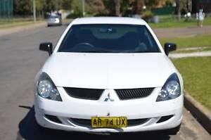 2004 Mitsubishi Magna LONG REGO,AUTO,AIR,STEER CHEAP CHEAP Pendle Hill Parramatta Area Preview