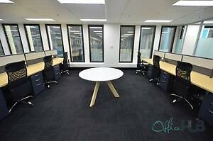 Sydney CBD - Dedicated desks for a team of 4 - Excellent location Sydney City Inner Sydney Preview