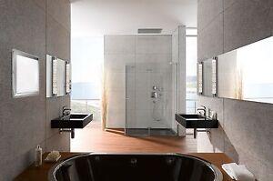 massive spot-leisten für badezimmer | ebay, Badezimmer