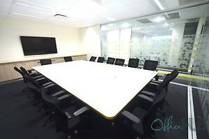 Eagle Farm - Large, spacious private office  for a team of 6 Eagle Farm Brisbane North East Preview