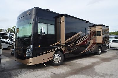 Used 2017 Coachmen Sportscoach RD Class D Diesel Pusher Motor Home RV For Sale