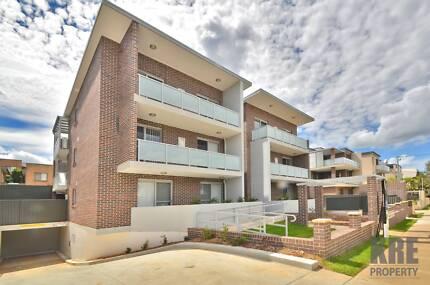 Near New 2 Bed with Massive Courtyard Parramatta Parramatta Area Preview