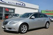 Opel Insignia Sports Tourer Selection*Navi*Tempomat*