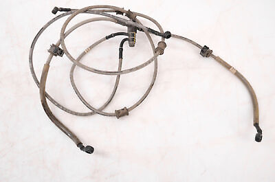19 Arctic Cat Alterra 300 2x4 Front Brake Lines