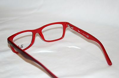 NEW Ray-Ban Eyeglass Frames RX1531-3592-46/16/125 w/Case DISPLAY CLOSEOUT #RB12