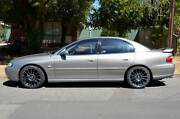 holden calais v8 2002 Magill Campbelltown Area Preview