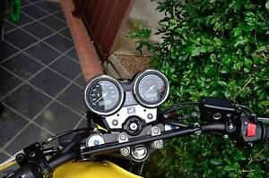 Honda cb400 Cherrybrook Hornsby Area Preview
