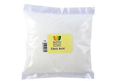 5kg Bath Bomb Ingredients - Epsoms/Dead Sea Salt Citric Acid Sodium Bicarbonate Sea Salt Ingredients
