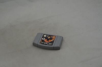 Hexen N64 Spiel #5284