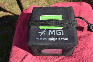 MGI 28Ah Battery, Bag and Charger Excellent Condition.$175.00. Palmyra Melville Area Preview