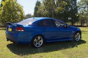 2009 Holden Commodore SV6 Sedan GREAT FIRST CAR Ellis Lane Camden Area Preview