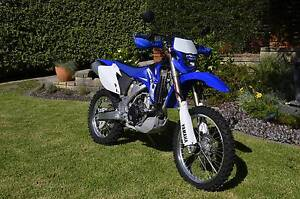 2011 YAMAHA WR450F Enduro Doncaster East Manningham Area Preview