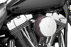 Round Tapered (Cone) Motorcycle Intake Air Filters