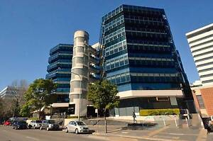 Parramatta - Private office for a team of 2 - Natural light! Parramatta Parramatta Area Preview