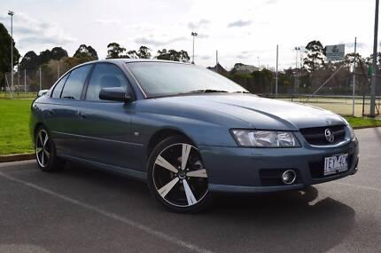 2006 Holden Commodore Sedan Warragul Baw Baw Area Preview