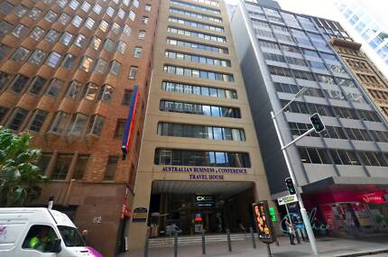 Sydney CBD - Dedicated desk in a shared office space Sydney City Inner Sydney Preview