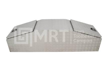 ALUMINIUM GULLWING TOOLBOX MRT13N – 1740mm x 500mm x 500mm