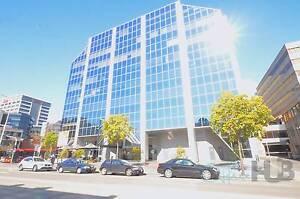 Parrammatta - Fantastic Fully Furnished Office for 3 Parramatta Parramatta Area Preview