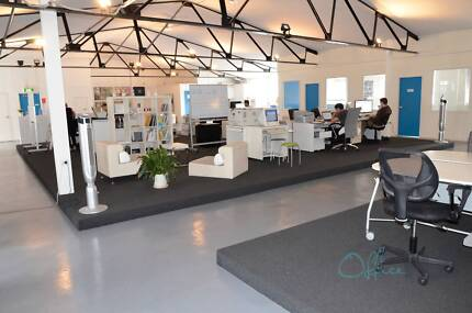 Surry Hills - Awesome coworking space Surry Hills Inner Sydney Preview