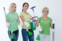 Ukranian Cleaning  Service