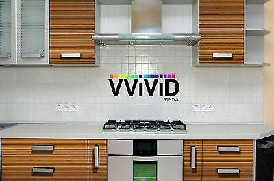 "Striped Maple Wood Grain Vinyl Wrap DIY Home Office Furniture Film 75ft x 48"""