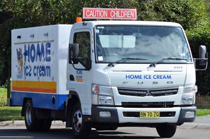 Home Ice Cream Franchise