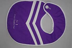 Sporty Baby Bibs Pearsall Wanneroo Area Preview