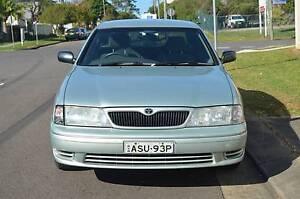 2002 Toyota Avalon Sedan AUTO,AIR,STEER,MP3,REGO CHEAP CHEAP Pendle Hill Parramatta Area Preview