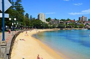 Manly Room Available NOW!!! - $330 per week - Beach Location!!! Sydney City Inner Sydney Preview