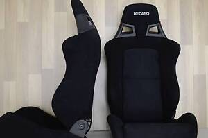 Great Condition / RECARO SR11 Red Hill Brisbane North West Preview