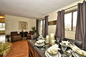 SPACIOUS SUITES WITH EXTRA STORAGE! London Ontario image 1