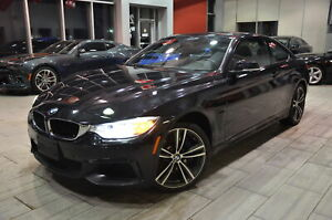2015 BMW 435i **MANUAL**Only 54.183 KMS**M2 PACKAGE**M EXHAUST*