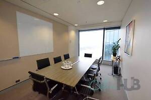 Brisbane Riverside Centre - Private office for a team of 2 Brisbane City Brisbane North West Preview