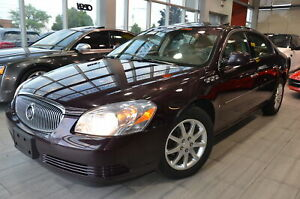 2008 Buick Lucerne CXL * ACCIDENTS FREE * SUNROOF * KEYLESS ENTR