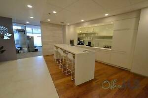 Sydney CBD - Impressive private office - Premium building Sydney City Inner Sydney Preview