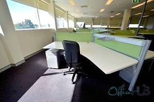 Rosehill - Individual dedicated desk - Close to public transport Parramatta Area Preview