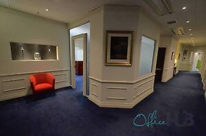 Sydney CBD - Private office for up to 4 people - Brightly lit Sydney City Inner Sydney Preview