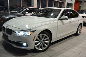 2016 BMW 3 Series 328i  *AWD*1 OWNER*ACCIDENTS FREE*KEYLESS ENTR