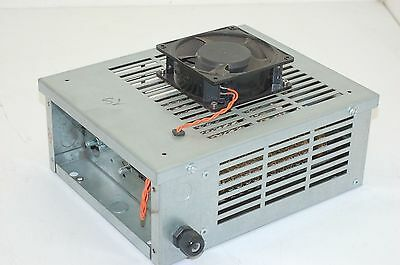 Powerohm Servo Motor Brake Load Braking Resistor W Enclosure 3 X Wr670