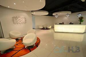 North Sydney - Brightly lit private office for 6 people North Sydney North Sydney Area Preview