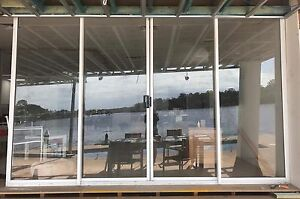 Double Glass Sliding Door Hope Island Gold Coast North Preview